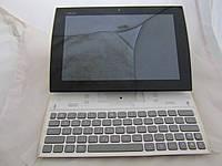 Планшет Asus Eee Pad Slider SL101 32GB (SL101-1A025A) White