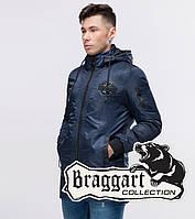 Braggart Youth | Демисезонная куртка 19740 синий, фото 1