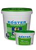 Бітумно-каучукова гідроізоляція KÖSTER KBE-FLUSSIGFOLIE