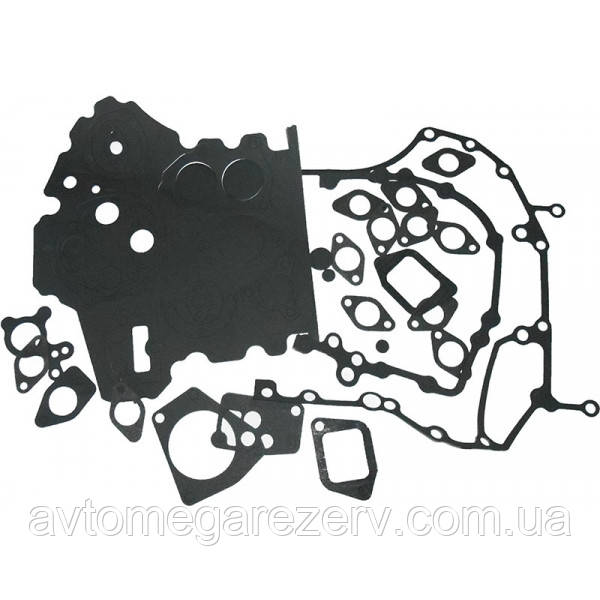 Комплект прокладок двиг. 740-1000009 (14 найм. пароніт)