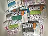 Муслиновые пеленки BabyOno Cупермягкие Набор 3 шт. Фиолетовые, фото 4
