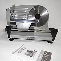 Хлеборезка Camry CR-4702 (Код:1701) Состояние: НОВОЕ