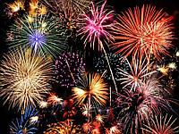 Выбираем безопасный фейерверк к Новому году