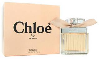 Chloe eau de parfum 75 ml