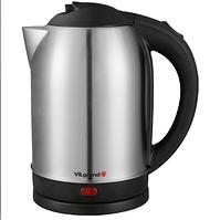 Чайник электрический нержавейка (2 л; 2 кВт) VILGRAND VS20101