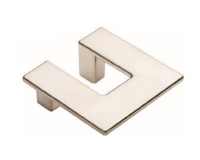Ручка мебельная Ozkardesler 5430-03 LADA 32mm Матовый Хром
