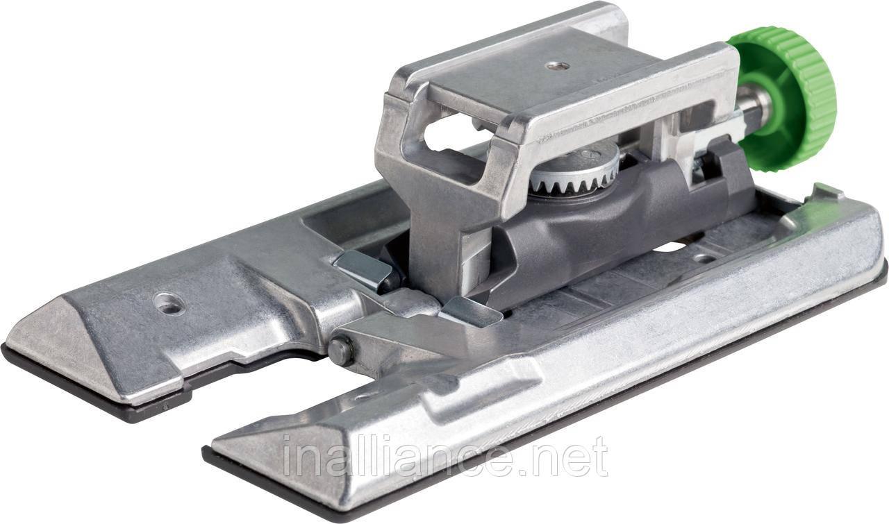 Опорная плита для пиления под углом от 0 до 45 градусов WT-PS 420 Festool 496134