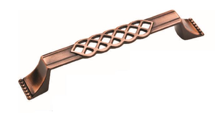 Ручка DG IMAJ 5431-09 96mm Медь