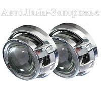 Комплект біксенонових лінз Fantom A5 FT Bixenon lens 3.0