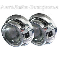 Комплект биксеноновых линз Fantom A5 FT Bixenon lens 3.0