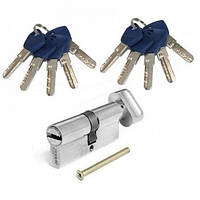 Секрет замка APECS EM-70-C-NI (10 ключей)