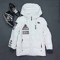 Куртки пуховые для мальчиков, фото 1