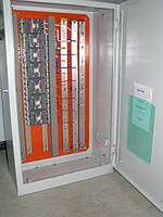 Шкаф вводно-распределительный типа ШВР 0,4