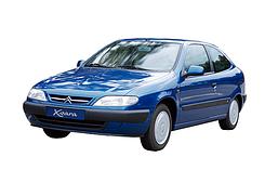 Citroen Xsara хэтчбек 3 дв. (1998 - 2005)
