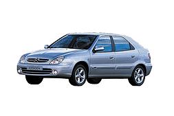 Citroen Xsara хэтчбек 5 дв. (1997 - 2000)