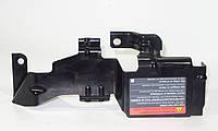 Крепление компрессора (насоса) кондиционера Nissan Leaf ZE0 (10-13) 11915-3NA0A, фото 1