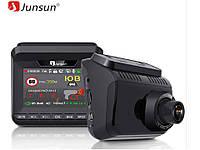 Автомобильный радар детектор оригинал junsun L10 видеорегистратор