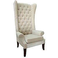 Мягкое кресло Джозефина с высокой спинкой!