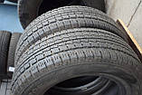 Шины б/у 195/70 R15С Hankook Winter RW06 ЗИМА, 2015 г., пара, фото 3
