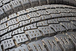 Шины б/у 195/70 R15С Hankook Winter RW06 ЗИМА, 2015 г., пара, фото 4