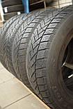 Шины б/у 205/65 R15С Dunlop SPLT60 ЗИМА, комплект, фото 3