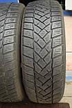 Шины б/у 205/65 R15С Dunlop SPLT60 ЗИМА, комплект, фото 6