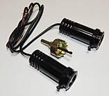 Лазерный проектор логотипа автомобиля DACIA, фото 2