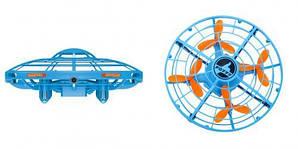 Летающий НЛО на сенсорном управлении Kronos Toys HC241672 (tsi_58784)