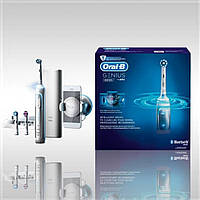 Oral B Genius 9000 — Купить Недорого у Проверенных Продавцов на Bigl.ua b37c045c403ac