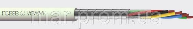 Провода связи экранированный ПСВЕВ (J-Y(St)Y) 2х0,4