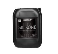 Грунт модифицированный силиконом ELEMENT PRO SILIKONE 10 л