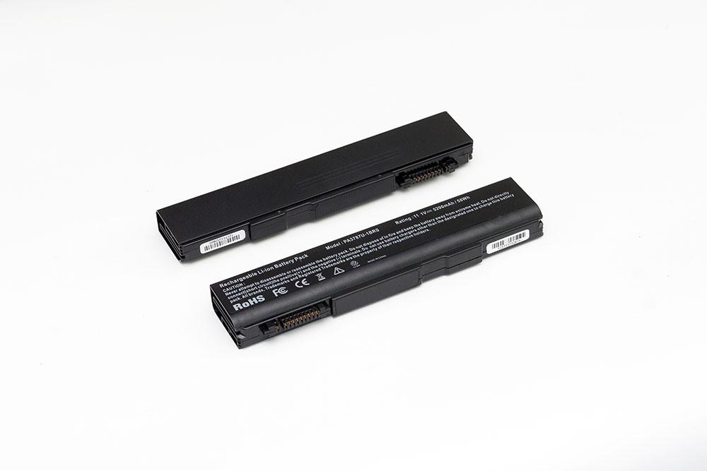 Батарея к ноутбуку Toshiba PA3786U-1BRS PA3787U-1BRS A6203, КОД: 208917