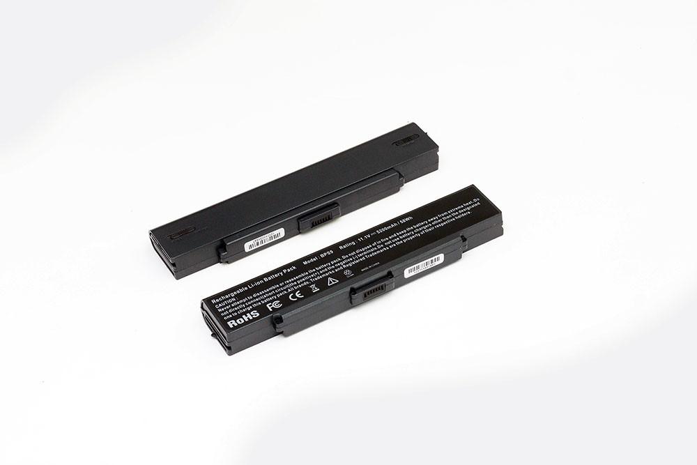Батарея к ноутбуку Sony VGN CR510E J VGN CR510E L VGN CR510E N VGN CR510E P A6061, КОД: 209274