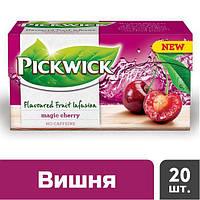 Чай фруктовый Pickwick Вишня, 20 шт.