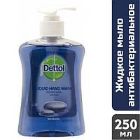 Жидкое мыло антибактериальное Dettol Морские минералы, 250 мл