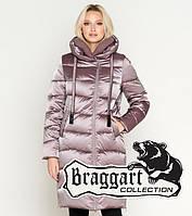 Braggart Angel's Woman 27005 | Зимний женский воздуховик пудра