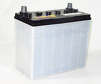 Батарея стартерная (аккумулятор) Nissan Leaf ZE0 / AZE0 / ZE1 (10-) 2441044S7A, фото 1