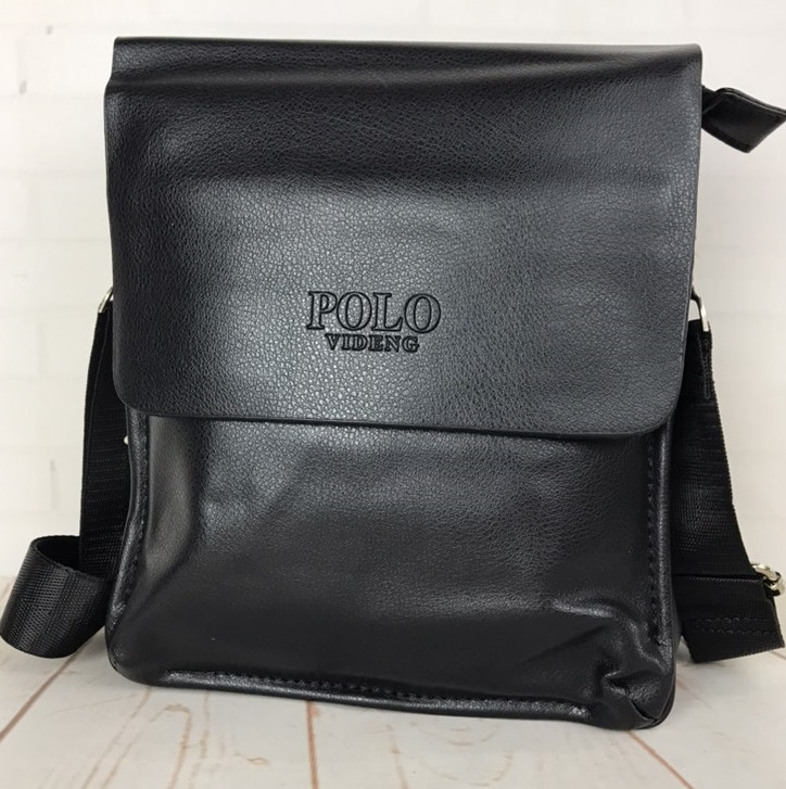 Стильная мужская сумка Polo. Сумки Поло. КС9  продажа cf51fe7d8c1b4