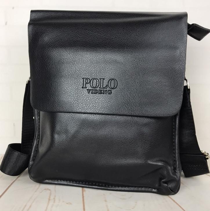 2628236424aa Стильная мужская сумка Polo. Сумки Поло. КС9: продажа, цена в ...