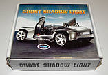 Лазерный проектор логотипа автомобиля MITSUBISHI, фото 3