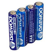 Батарейки DAEWOO R06