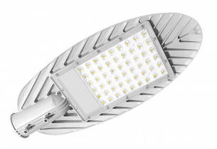 LED фонарь уличный VIDEX 50W 5000K 220V (VL-SLe-505W)