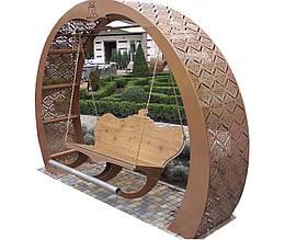 Качель садово-парковая GO Gojdalky Versailles 2002, КОД: 111796