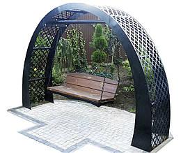 Качеля садово-парковая Go Gojdalky Vivienne 2003, КОД: 111794