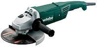 Болгарка Metabo W 2200-230 (600335000)