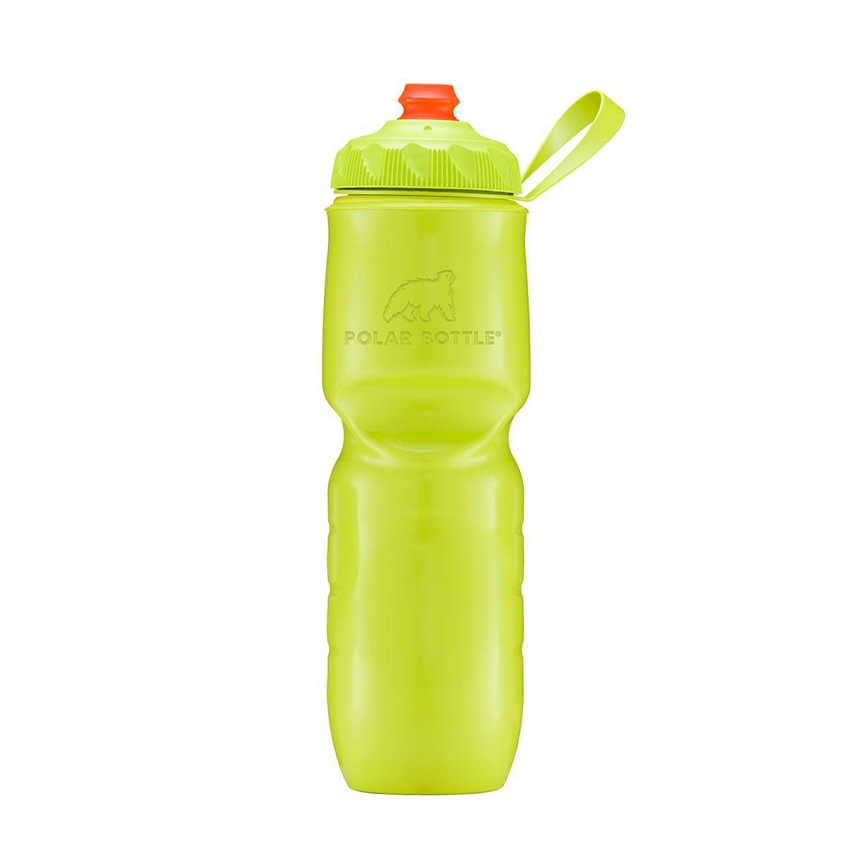 Бутылка для воды Polar Bottle COLOR Kiwi 710 мл IB24SOKw, КОД: 181820