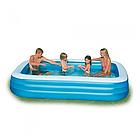 Семейный надувной бассейн Intex 183х305х56 Голубой gr001276, КОД: 109946, фото 2