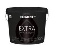 ELEMENT PRO EXTRA, база А 15 л Фасадна фарба