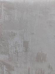"""Обои  флизелиновые 946-04 """"Status"""" горячее тиснение, светло-кофейного цвета, для гостиной, спальни, прихожей"""