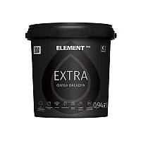 ELEMENT PRO EXTRA, база C 2,35 л Фасадная матовая краска